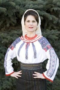 PETRONELA RUSU